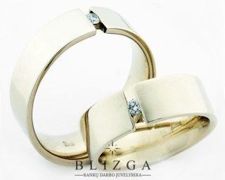 Vestuviniai žiedai - kaip išsirinkti?