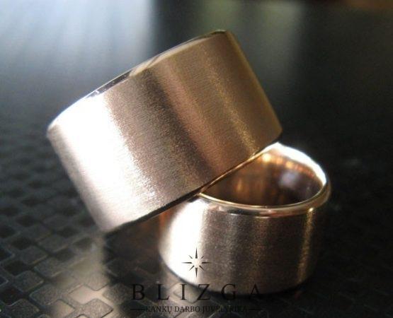 Vestuviniai žiedai Primus