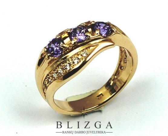 Moteriški žiedai