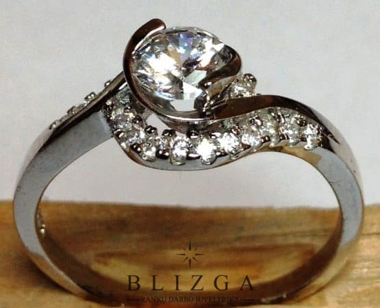 Sužadėtuvių žiedai