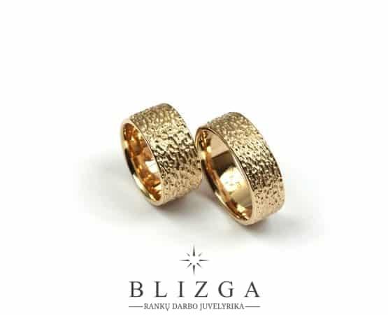 Vestuviniai žiedai Bellus