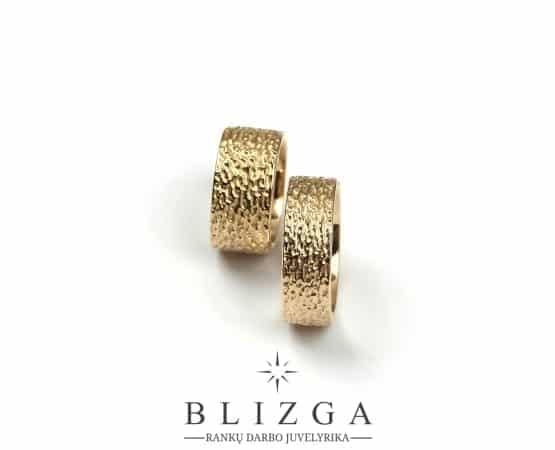 Vestuviniai žiedai Bellus duo