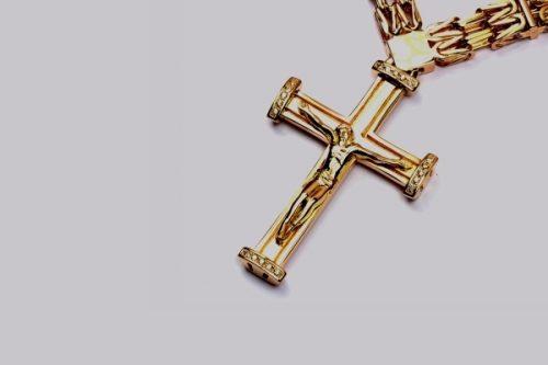 Kryžiukai