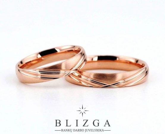Vestuviniai žiedai Hispania