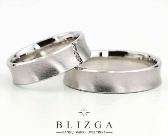 Vestuviniai žiedai ianuarius