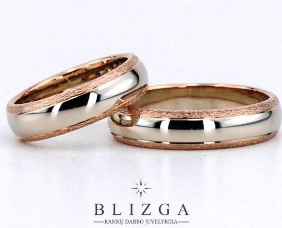 Vestuviniai žiedai Orbis