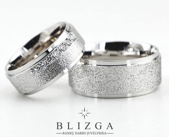 Vestuviniai žiedai Quoque