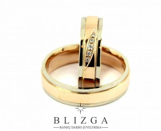 vestuviniai žiedai Aestasestuviniai žiedai Aestas